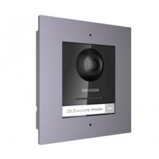 IP вызывная панель DS-KD8003-IME1/Flush