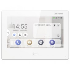 IP видеодомофон DS-KH9310-WTE1