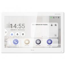 IP видеодомофон DS-KH9510-WTE1