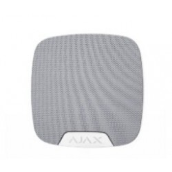 Сирена Ajax HomeSiren (white)