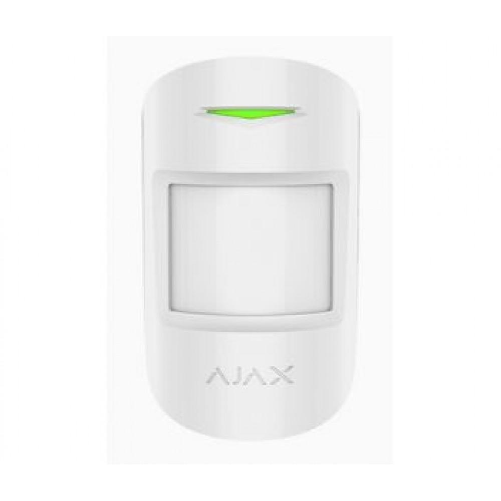 Датчик AjaxMotionProtect (white)