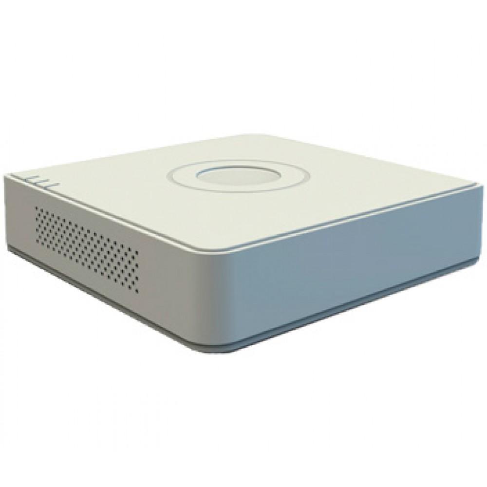 HD регистратор DS-7104HQHI-K1(S)